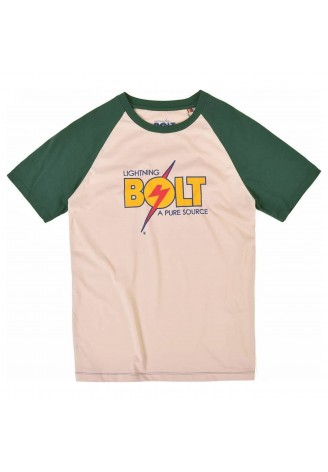Lightning Bolt Heyday Tee