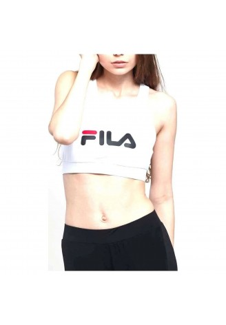 Fila Women Other Crop Top
