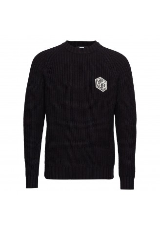 Dr.Denim Helix Knit