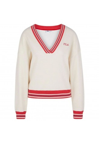 Fila Women Julianne Varsity Crew