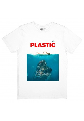 Dedicated T-shirt Stockholm Plastic