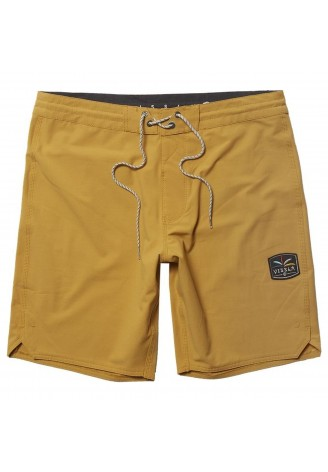 "Vissla Solid Sets 18.5"" Boardshort-Ghr"